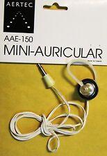 MINI AURICULAR MONO AERTEC AAE-150