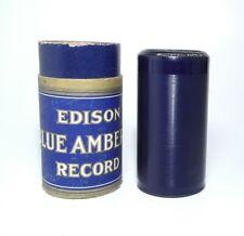 116ec.  Billy Murray - I'm a Poor Married Man - Edison Blue Amberol 3240
