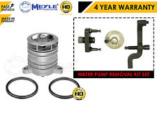 FOR VW TOUAREG MULTIVAN TRANSPORTER 2.5 TDI COOLING WATER PUMP REMOVAL KIT SET