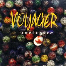Voyager – Something New/Messiah Prophet -CD  New