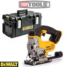 Dewalt DCS331N Cordless 18V XR Li-Ion Jigsaw With DS300 Kitbox