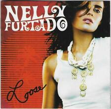 Nelly Furtado - Loose (CD 2008) Maneater, Promiscuous, Timbaland