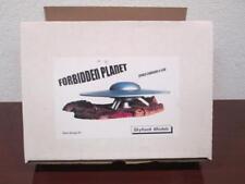 FORBIDDEN PLANET SPACE CRUISER C-57D SHIP & ROBBY THE ROBOT SKYHOOK MODELS MIB