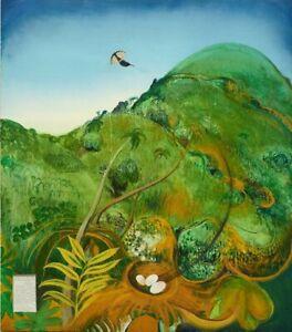 BRETT WHITELEY : THE GREEN MOUNTAIN ( FIJI )