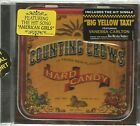 COUNTING CROWS - HARD CANDY. / BONUS TRACK ED. (THE BLACK CROWES , PEARL JAM)