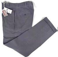 $240 LEVI'S 1950s VINTAGE PANTS Men's TAB TWILL STRAIGHT LEG TROUSER Sz 28/32