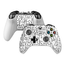 Xbox One S Controller Skin Kit - Moody Cats - DecalGirl Decal