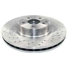 Disc Brake Rotor fits 2007-2014 Mercedes-Benz CL600 S600 S550  AUTO EXTRA DRUMS-