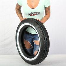 MT90-16 Shinko Classic 240 Whitewall Tire