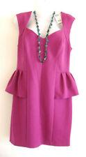 Miss Selfridge Party Polyester Peplum Dresses for Women