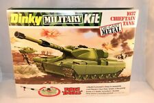 Dinky Toys 1037 Chieftain Tank mint in a SUPER box NEVER OPENED FROM A TRADE BOX