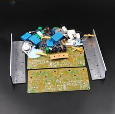 HOOD JLH2003 class A single-ended power amplifier kit ( 2 channel) 10W+10W