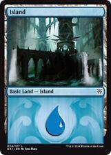 ***10x Island (Dimir)*** MINT Guilds of Ravnica Kits GRN MTG Magic Cards
