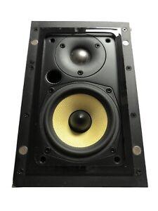 B&W FPM2 Surround Sound