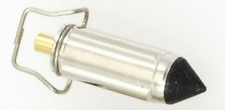 Honda 16011-382-004 FLOAT VALVE SET by K&L Supply 18-8953 Viton Tip Float Needle