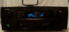Denon AVR 3310CI 7.1 Channel 160 Watt Stereo Surround Sound Receiver Home Theate