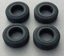 1503 Märklin Sprint Repro Reifen 2 Paar/4 Reifen