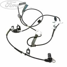 Genuine Ford Ranger Front N/S ABS Sensor Cable Wire 2006-2012 1495873