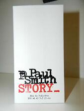 PAUL SMITH STORY EAU DE TOILETTE 100 ML ORIGINAL