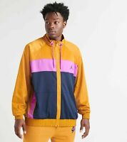 Jordan Mens Wings Suit Jacket Desert Orche AV1302-451 Sz XL MSRP $125