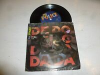 "THE POLICE - De Do Do Do, De Da Da Da - 1980 UK 7"" vinyl single"
