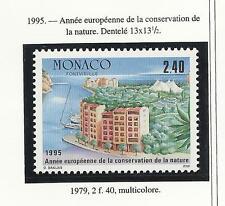 MONACO N° 1979   NEUF** 1er CHOIX (Sans Trace de Charnière.)
