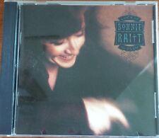 Bonnie Raitt Luck of the Draw CD Capital Records 1991