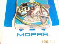 NOS MOPAR 1969 70 71 71 73 C/BODY HEATER BLOWER SWITCH--3431497