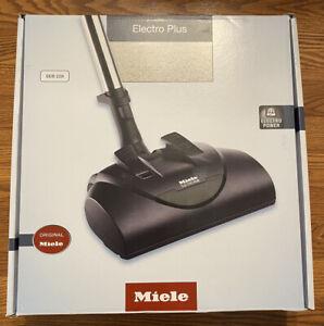 Miele SEB 228 Electro Plus Power Head Hard Floor & Carpet Tool Brush Attachment