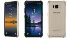 Samsung Galaxy S8 Active SM-G892A 64GB (GSM Unlocked) AT&T Cricket *New InBox