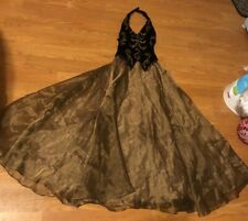 Prom Dress - Ball Gown Fits size S to L