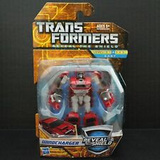 RARE Transformers RTS Reveal The Shield Legends Windcharger Generations Classics
