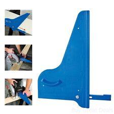 Kreg Square Cut Circular Saw Blades Tool Parts Accessories Cutting Wood Heavy