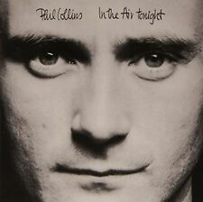 "Phil Collins In The Air Tonight 7"" Vinyl"