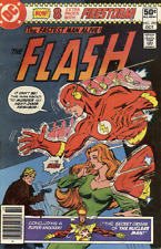 FLASH  (1959 Series)  (DC) #290 NEWSSTAND Very Good Comics Book
