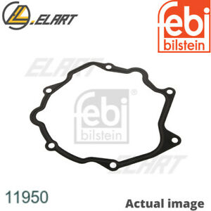 Gasket,vacuum pump for MERCEDES-BENZ 190,W201,OM 601.911,OM 602.911,OM 602.961