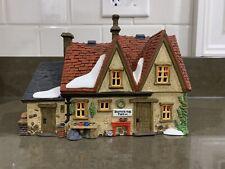 "Dept 56 Dickens Village ""Butter Tub Farm� 1996"