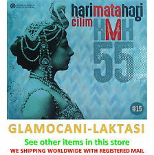 CD HARI MATA HARI CILIM album 2016 MPBHRT novo new varesanovic bosna ćilim pop