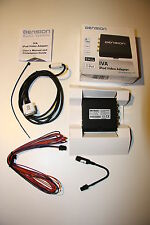 Dension IVA2000 iPod nano touch iPhone 3G 3GS Audio Video AV Ausgang Adapter Out