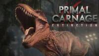 Primal Carnage Extinction   Steam Key   PC   Digital   Worldwide
