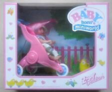 Baby Born Miniworld 766132 - Jogger-Set (Neu & OVP)