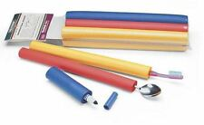 Maddak Ableware Closed-Cell Foam Tubing - Bright Color Assortment #766900181
