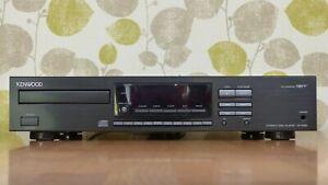 Kenwood DP-2080 CD-Player (innen und aussen gereinigt)