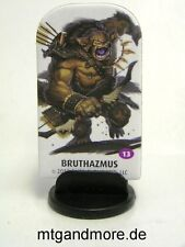 Pathfinder Battles Pawns / Tokens - #013 Bruthazmus - Rise of the Runelords