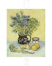"""VAN GOGH VINCENT - STILL LIFE, 1888 - ART PRINT POSTER 14"""" X 11""""  (351)"""