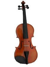 4/4 Geige Violine top Qualität neu im schwarzen Koffer