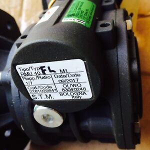 S.T.M gear box RMU 40fl m1 2047006900