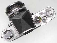Very Early #64 Nikon F with NKJ Tri-Pin Plain Prism & 5cm Tick-Mark  #6402597
