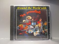 Around The World with The Spotnicks [33 Track CD] Brand New Import