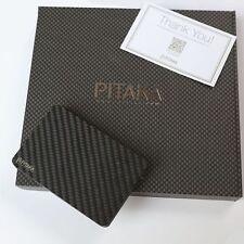PITAKA CARBON FIBER Magnetic Wallet & Credit Card Holder - Sleek, Slim, Durable!